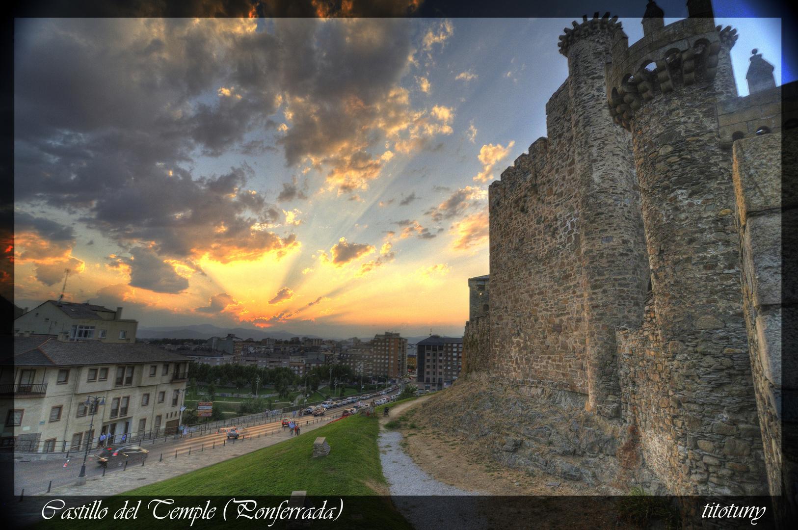 Castillo del Temple