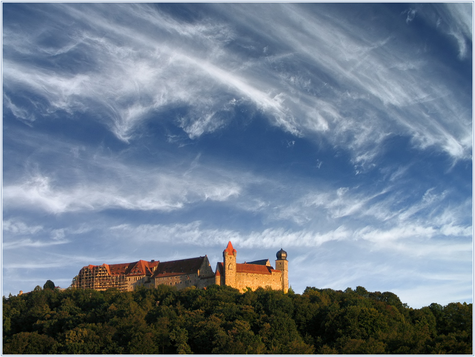 Castle and the Sky