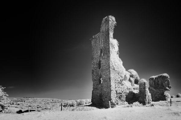 Castle Barrett