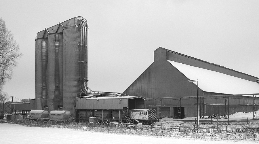 Castle Cement, Ketton (2)