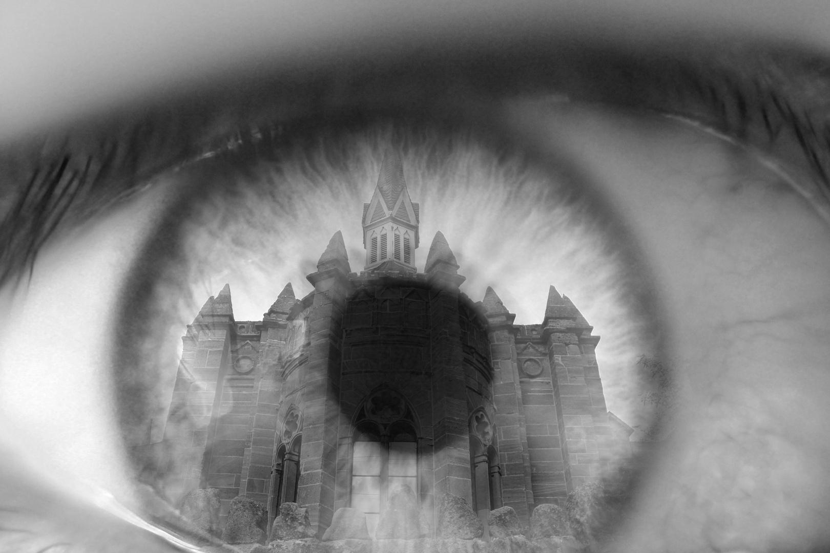 Castle-Eyes
