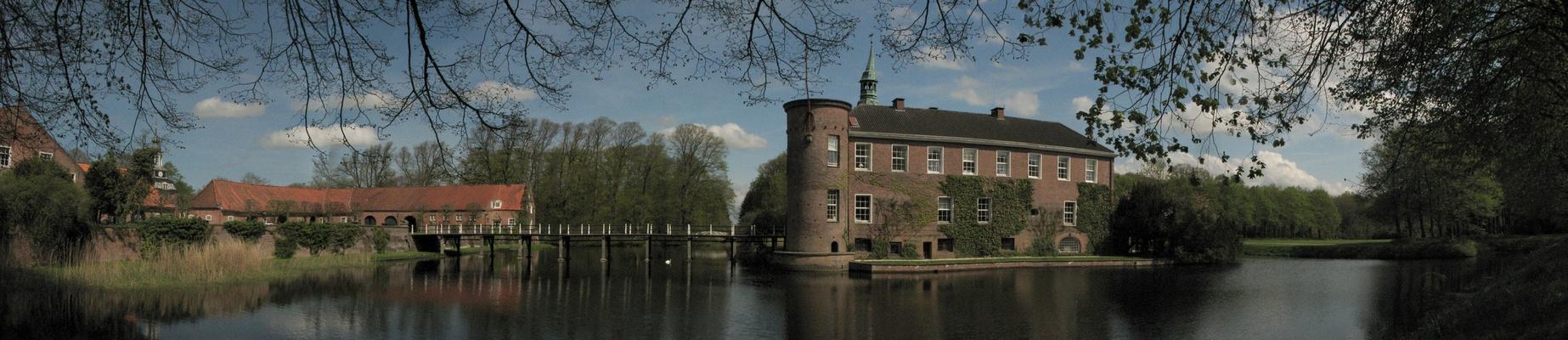 Castle Frisia