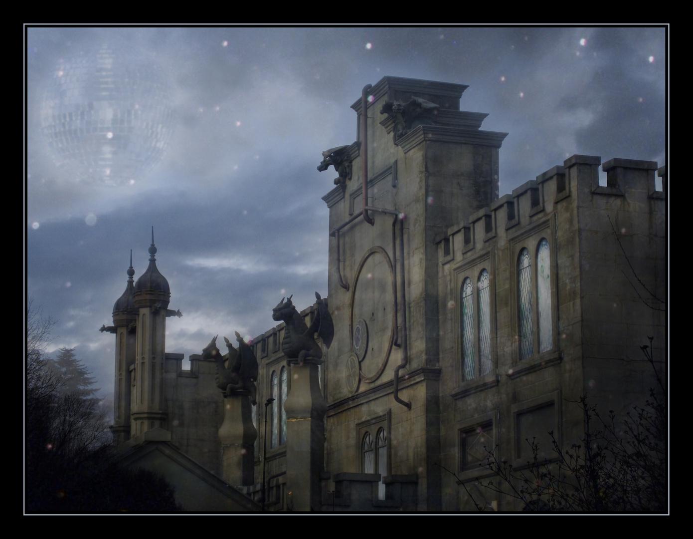 castle funkenstein
