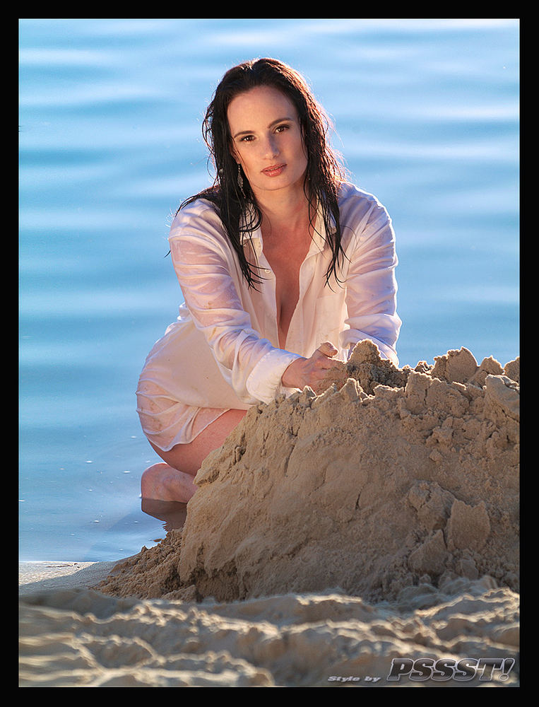 **CasTle in The SanD**