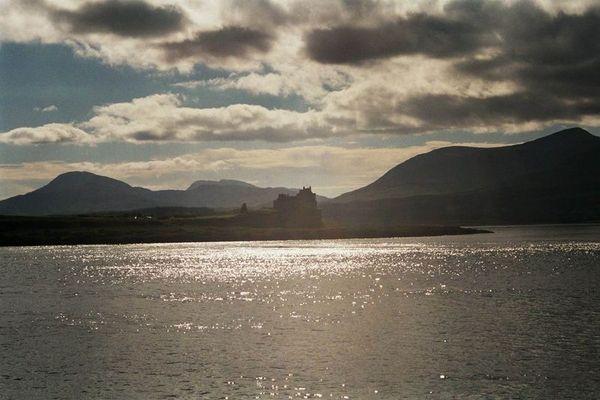 Castle Maclean