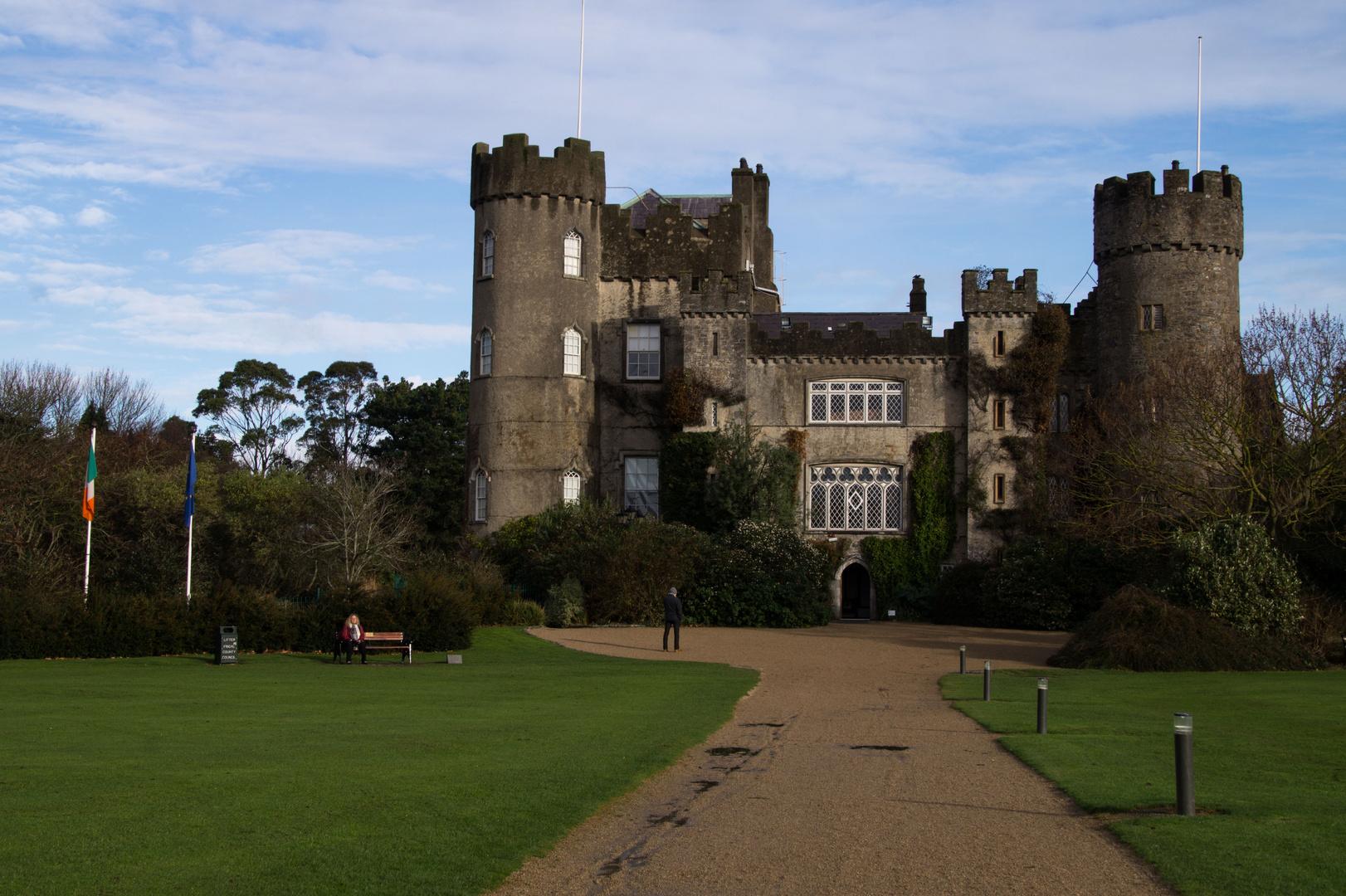 Castle Malahide Dublin