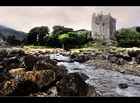 Castle Moy (Loch Buie, Mull)