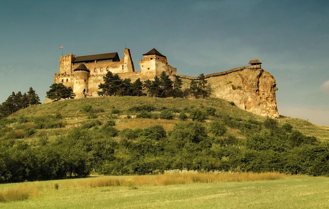 Castle of Boldogkő