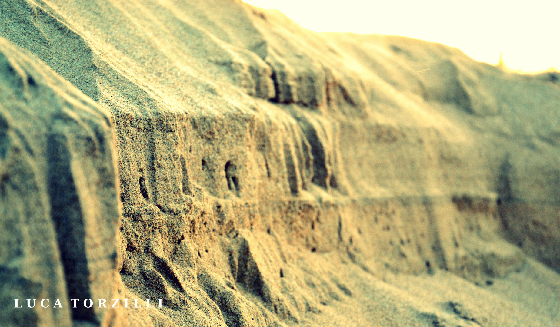 Castle Of Sand.
