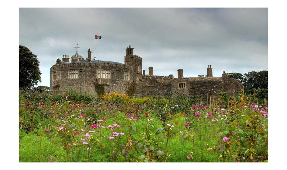 Castle of Walmer