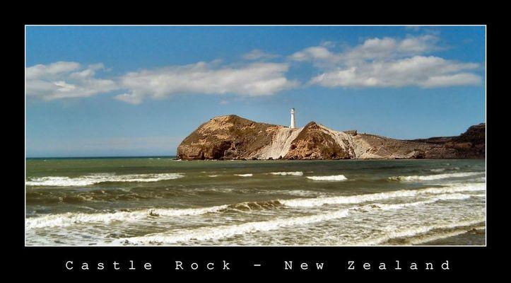 Castle Rock (reload)