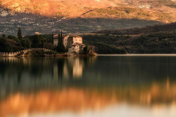 Castle Toblino