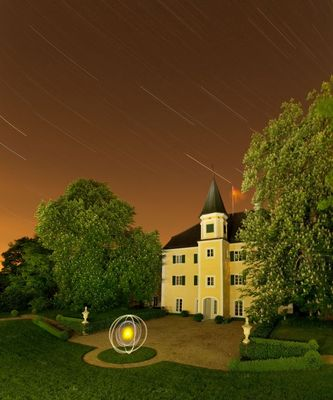 Castle Tour 2012 - Castle Stepperg near Ingoldstadt