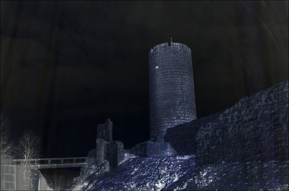 Castle Wolfstein