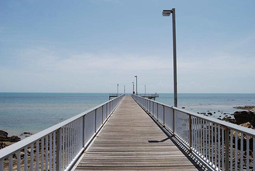 Casuarina Drive Coastline