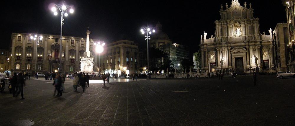 Catania ' fighiozza do Patri Eternu'
