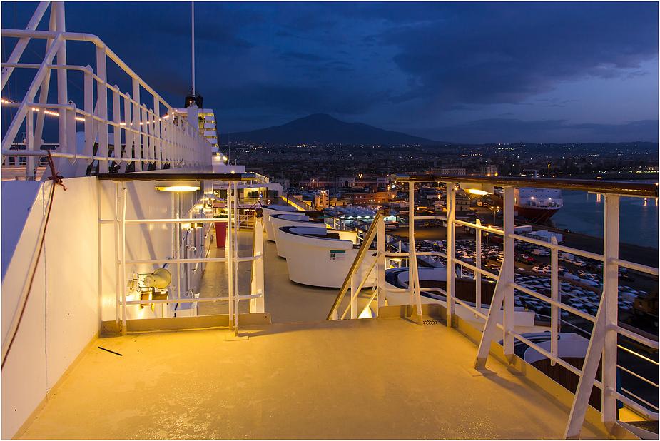 Catania Hafen (2nd)