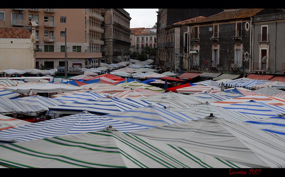 catania market
