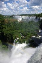 Cataratas de Iguazú #1