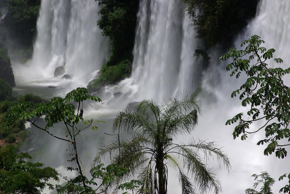 Cataratas de Iguazú #3
