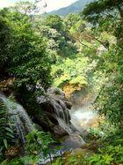 Cataratas de Pulhapanzak