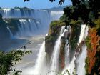 Cataratas del Iguazú,