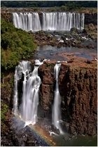 Cataratas do Iguacu #1