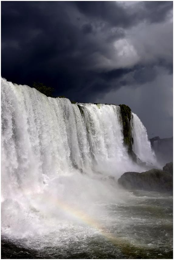 Cataratas do Iguacu #2