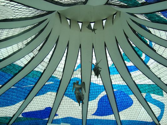 Catedral de Brasília