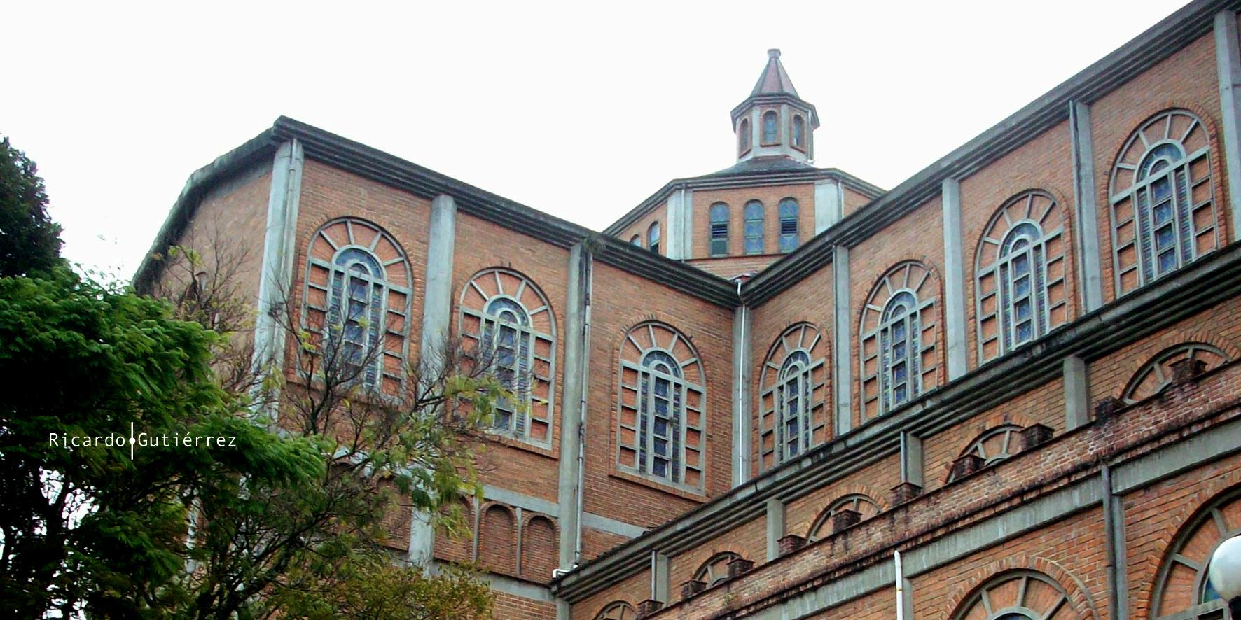 Catedral de Jericó