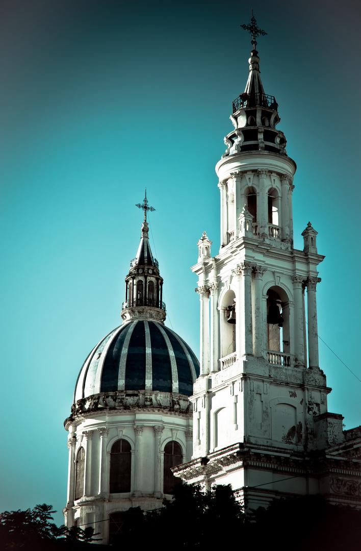 Catedral de la Ciudad de Paraná (Entre Ríos, Argentina)