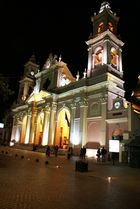 Catedral de Salta-Argentina