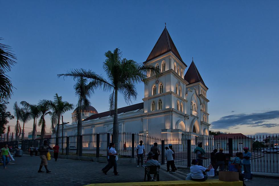 Catedral de Santiago Apóstol...