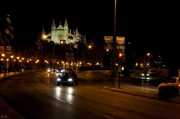 Catedral Gótica, La Seu