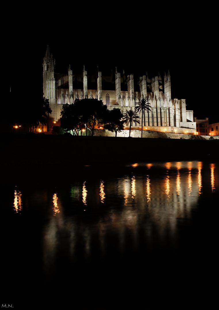 Catedral Gótica, La Seu, Mallorca