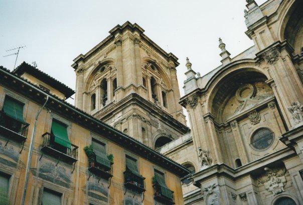 catedral Granada