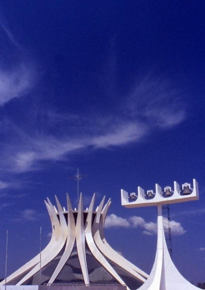 Catedral Nossa Senhora Aperecida (Brasília - DF - BRASIL)