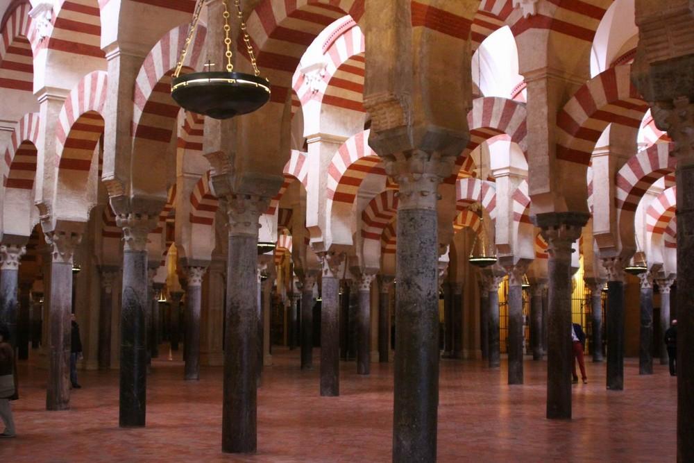 Catedrál von Córdoba Mezquita
