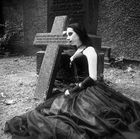 Catharina am Kreuz
