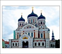 Cathedral...