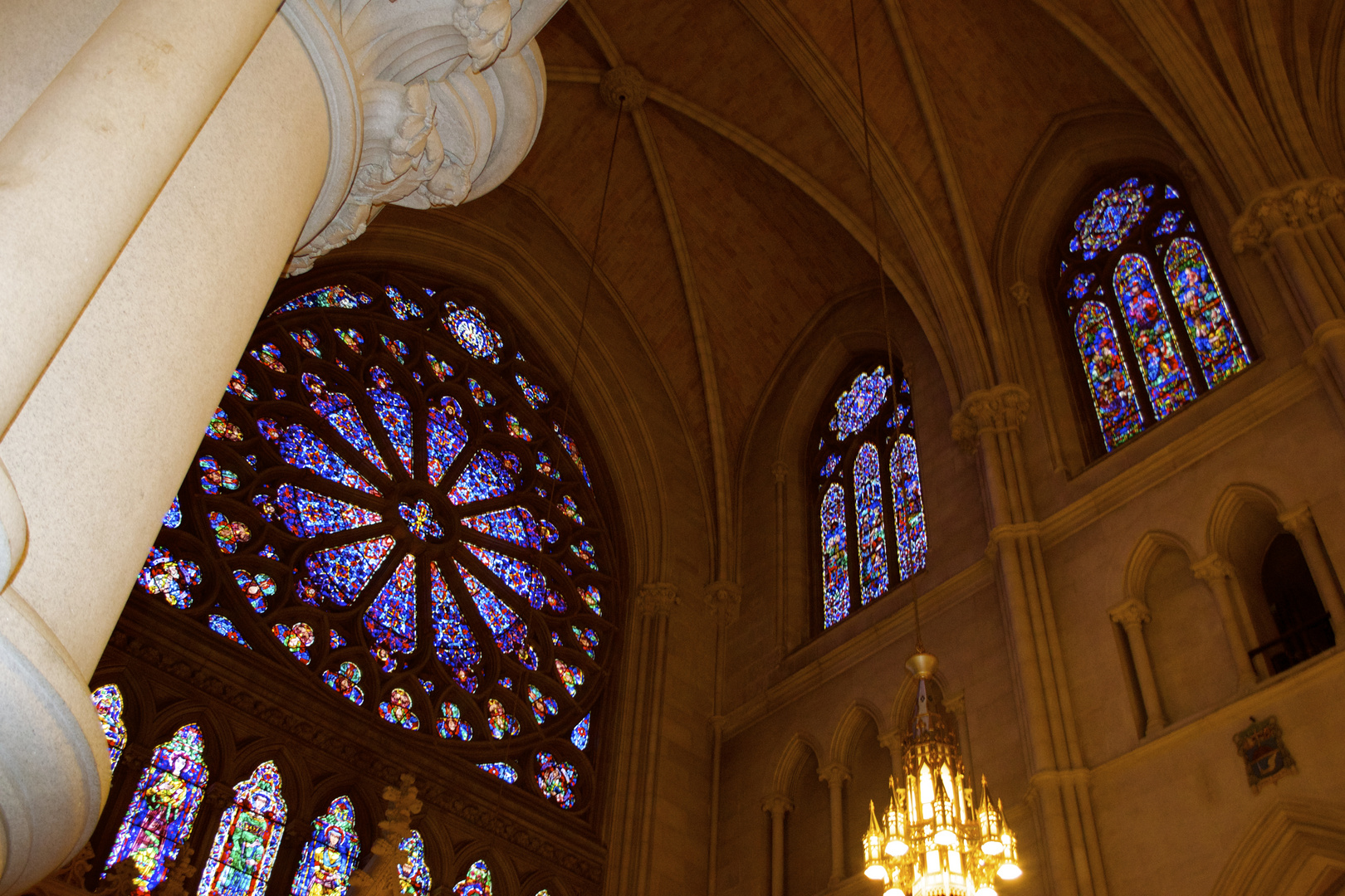 Cathedral Basilica of the Sacred Heart 89 Ridge Street Newark, NJ 07104
