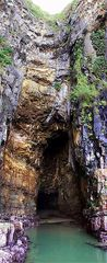 Cathedral Cave