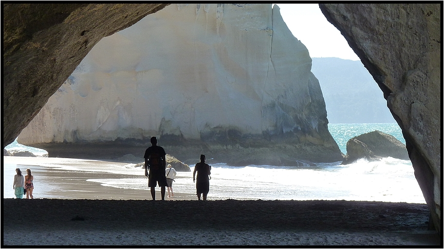 Cathedral Cove 5