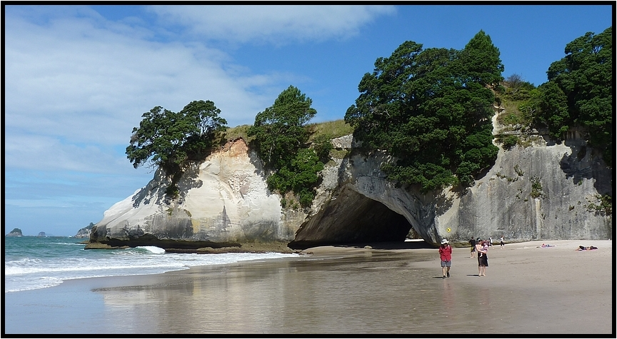 Cathedral Cove 6