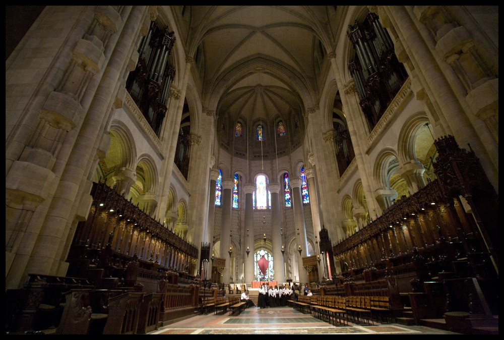 Cathedral St. John´s the Divine