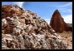 Cathedral Valley 3