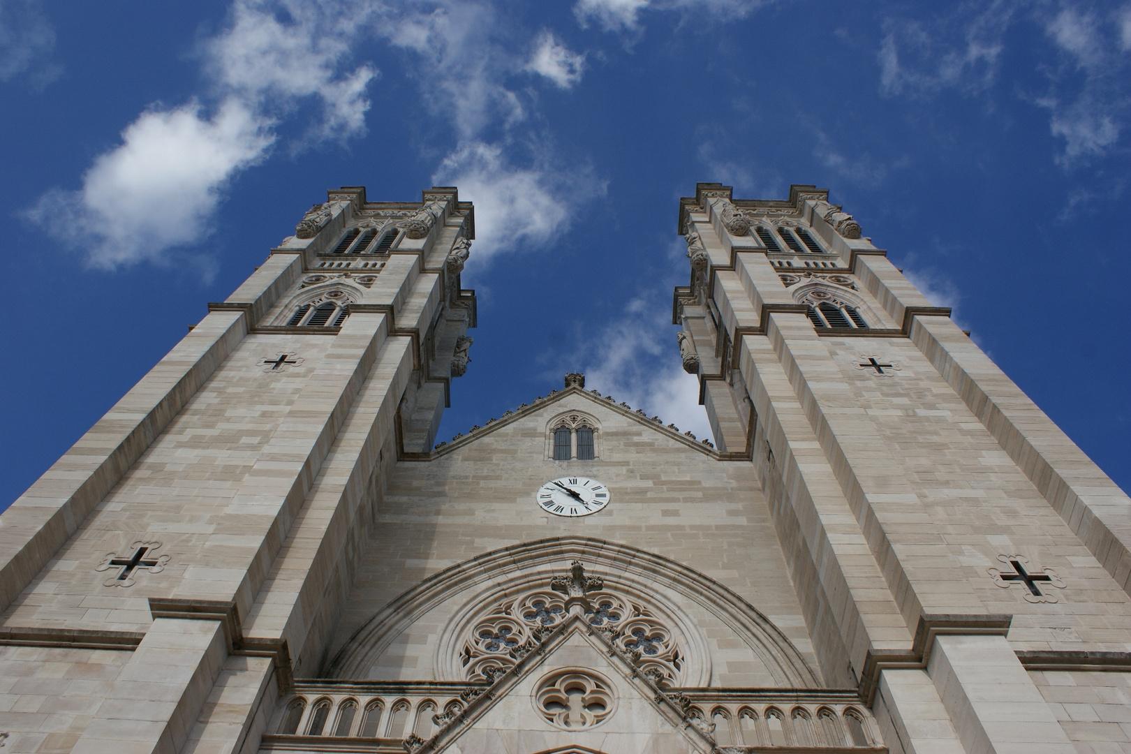 Cathédrale de Chalon-sur-Saône