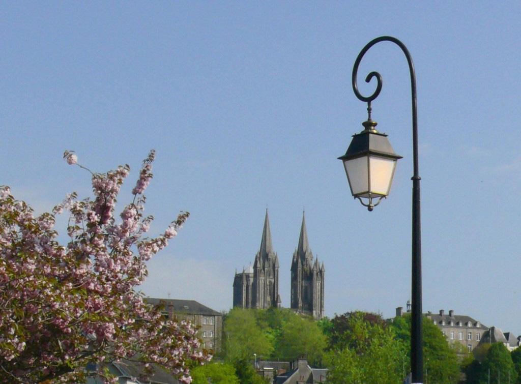 Cathédrale de Coutances (50)