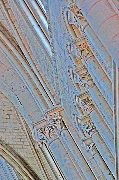 Cathédrale de dentelles