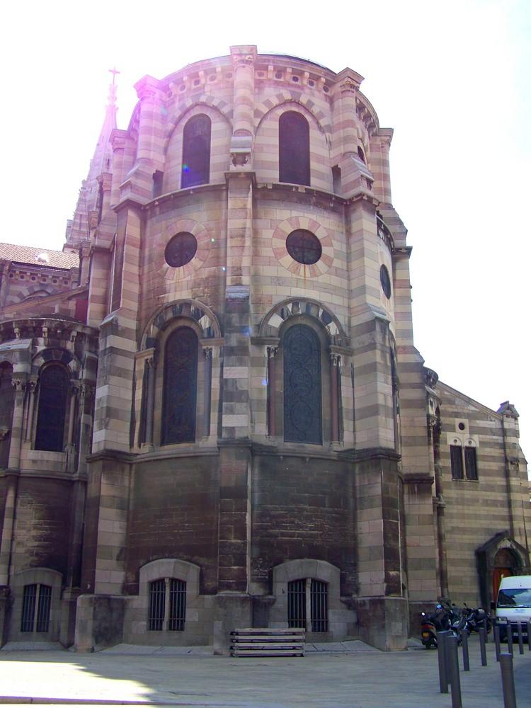 Cathédrale de Gap